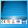 DC54D+Z(St06Z)lowes polycarbonate panels roofing sheet mgo roofing sheet