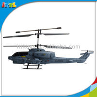 A441241 2.4G With Gyro Helicopter Plastic RC Cobra Toys Helicopter