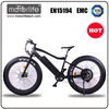 MOTORLIFE/SEB-4 Mountain Exercise 26 inch Electric Bike, Fat tire Beach electric bike/bycicle/ebike