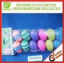 Decorative Plastic Easter Egg