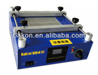 BK854 preheating station Heating machine rework tools electronic hot plate Preheat machine