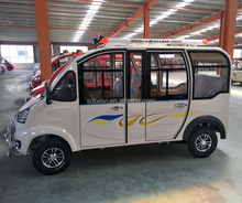 Latest great wall mini super eec approved electric cars chinese Lhd high-speed four weeler electric car
