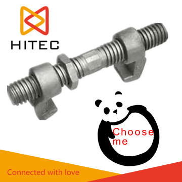 made in China ISO9001 hot sale high quality bridge fitting for container
