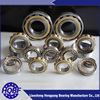 High Precision Insulated 32006 cylindrical roller bearing Made in China