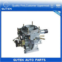 Gasoline engine spare parts carburetor, generator parts