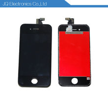 Wholesale original for iphone 4 lcd and digitizer completed full lcd