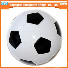 cheap wholesale high quality Pu football with custom logo