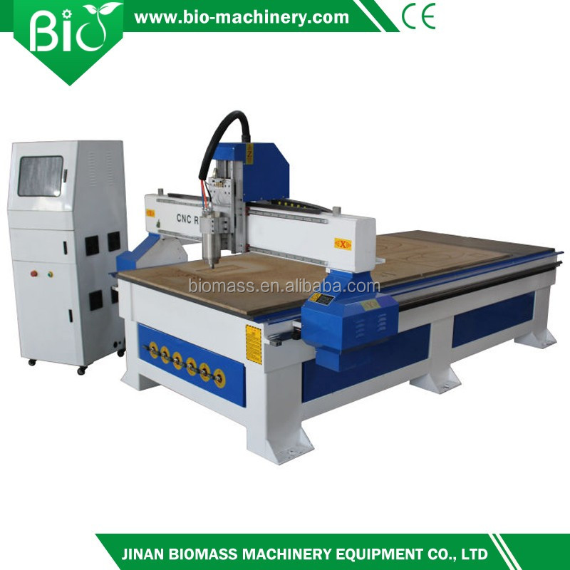 automatic feeding nesting jinan cnc router 2040 for metal stone works woodworking machine