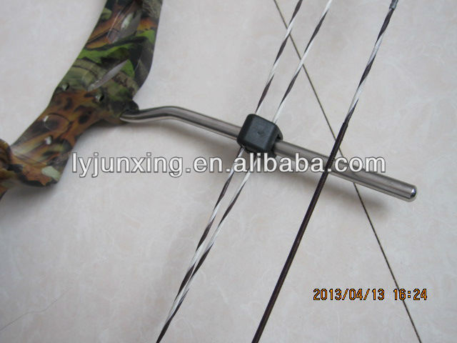 M107-compound bow-use for competition,training