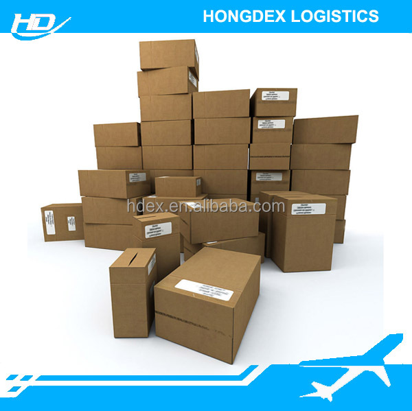 popular competitive air express shipping courier service to Sri Lanka The Philippines from guangzhou