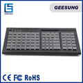 2 Millions Life Time 84 Cherry MK Keys Keyboard Pos Programmable With Magentic Card Reader