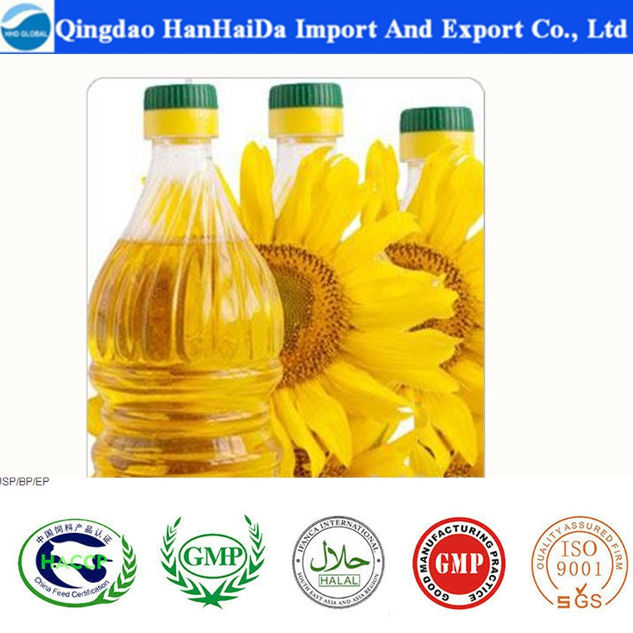 Hot sale & hot cake high quality Sunflower Oil with best price and fast delivery!!!