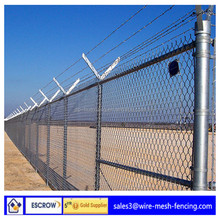 ISO:9001 alibaba China cheap yard fence security for sale factory