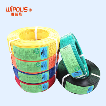 Factory Outlet!!! UL758 UL1618 copper conductor double insulation electrical wire