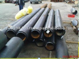 Seamless Steel Pipe St37