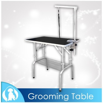 2014 New Design Pet Grooming Table with Good Quality N-309L, N-309M,N-309LP, N-309MP