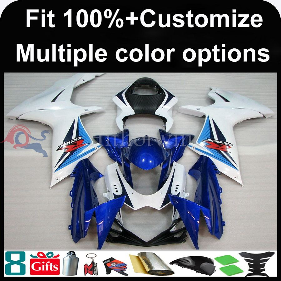 Manufacturer INJECTION MOLDING Fairing GSXR600 2011 2012 GSXR750 motorcycle FAIRING For SUZUKI GSX600R/750R 11 12 <strong>K11</strong>