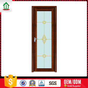 Best Quality Cheap Price Latest Designs Oem/Odm Bathroom Metal Door Decoration