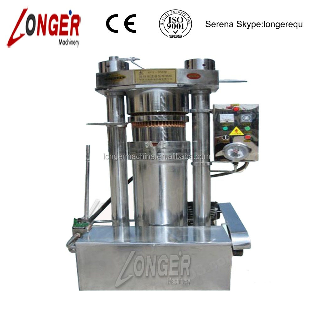 Best Selling Soybean Oil Extract/Soybean Oil Extruder Machine