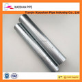 electrical metallic tubing emt conduit and fitting for wire protection