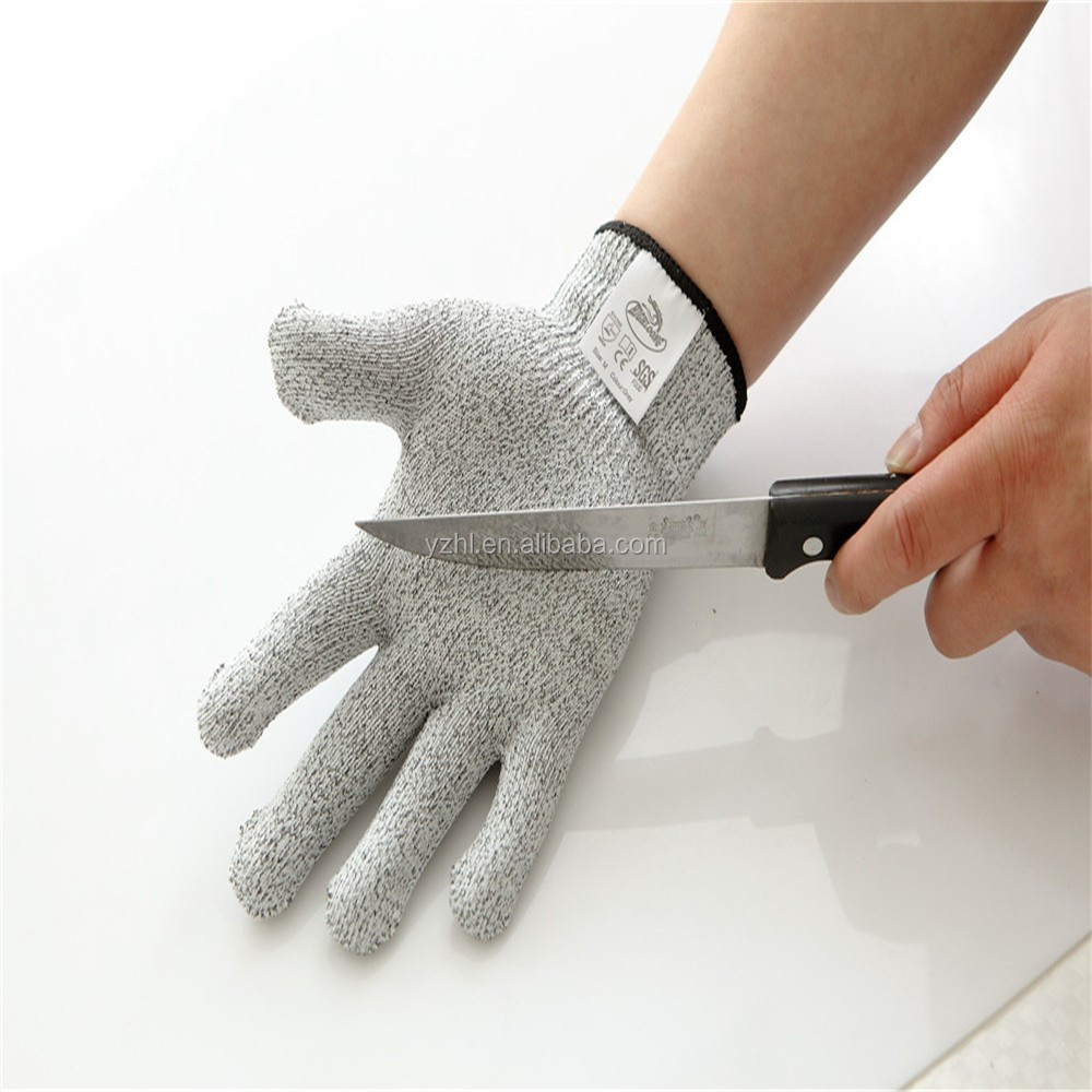 Wholesale Cheap Price Cut Resiatant Gloves/Hand Protection Kitchen Gloves