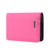 Passport Case New Design with 6000mAh Mobile Power Pack Passport Cover Travel Accessories PU Leather Passport Folder