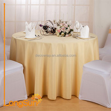 Wholesale Colorful Bamboo Table Cloth