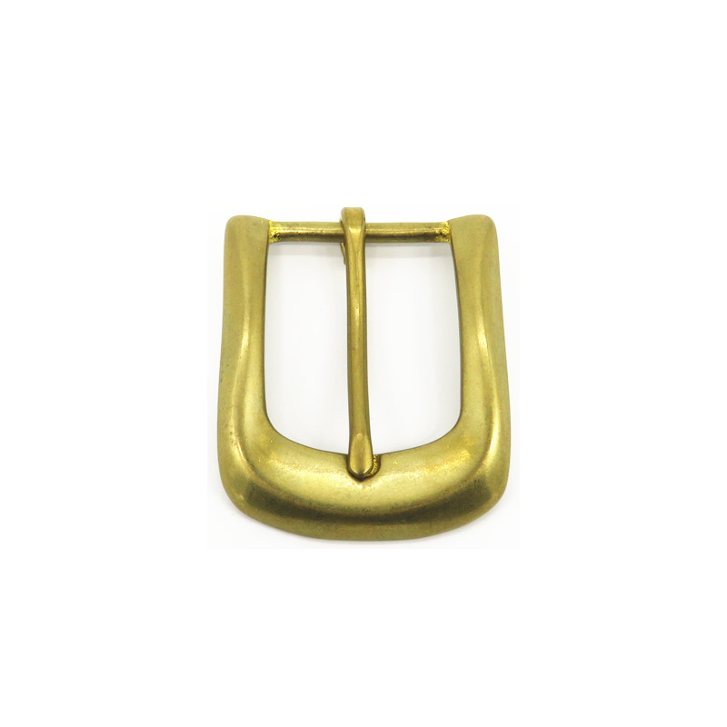 35mm Solid Brass Belt <strong>Buckles</strong> For Casual Belt