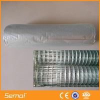 Welded Wire Mesh Dog Cage/Stainless Welded Wire Mesh with Competitive Price
