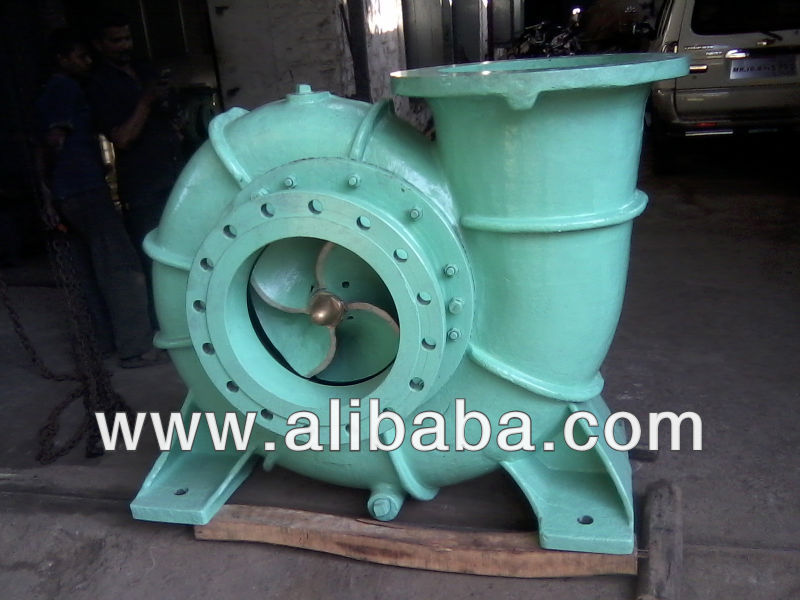 Centrifugal Pump spares (Process Pumps)