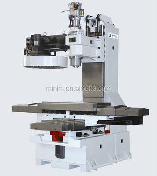 used 5 axis cnc milling machine