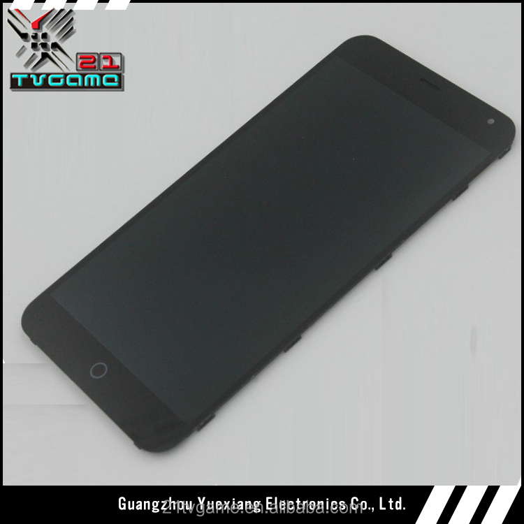 "All kinds digitizer lcd screen for MEIZU NoBlue 1 lcd touch 5"" screen oem"