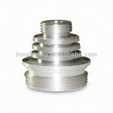 China factory precision metal machining parts