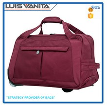 Hot Sale Good Luggage Trolley Bag Travel