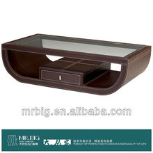 Living room pu coffee table PC-03
