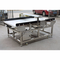 plastic industry metal detector metal detector for food
