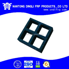 Frp car washing flooring grates