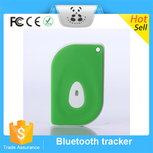 2016 Hot Sell Bluetooth 4.0 tracker child bags mobile Anti Lost alarm remote control Bluetooth key Finder For Android And Iphone