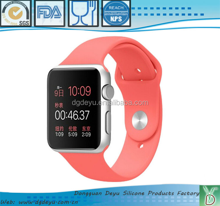 lady fashion silicone watch bands online consignment shops