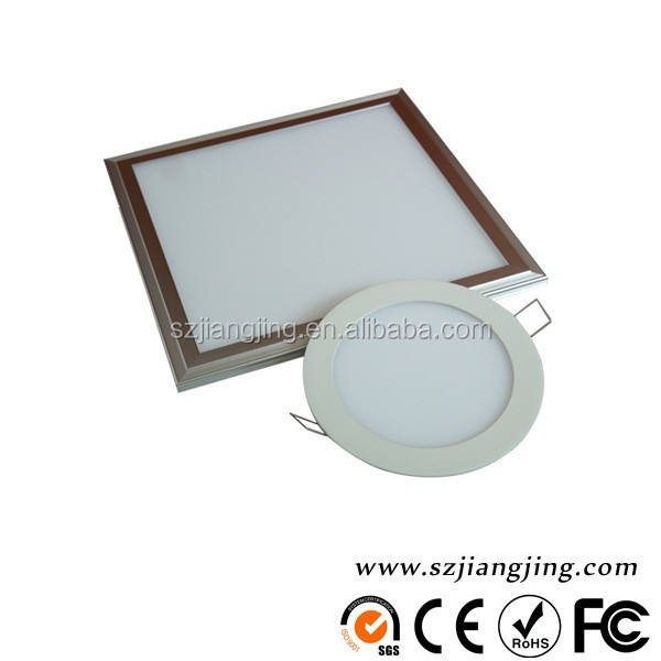 Top sales ultr slim10mm 40W Ceiling rectangular LED Panel lamp