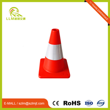 New product PVC plastic traffic cone for road safety