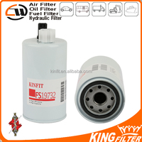 Fuel Filter For Fuel Supply System FS19732 P550848 3973233 BF1385-SPS