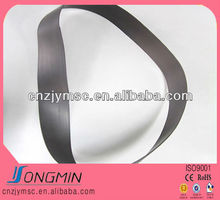 mutul absorb high energy flexible strip magnetic material