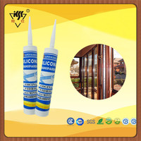 black silicone adhesive sealant for wood