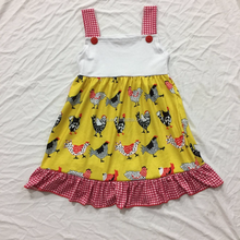 wholesale bangkok manufactures children clothes persnickety girls party dress