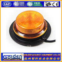 Led Warning Flashing Beacon Amber and Yellow order number STBL004
