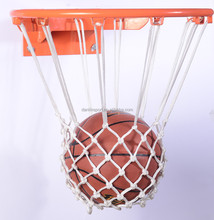 Wholesale Plastic Basketball Net Sports Net Material PP PE Nylon Net Sell Directly From My Factory