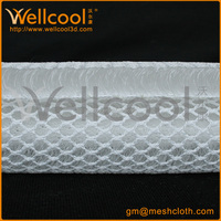 wellcool breathable 3d air mesh fabric for car seat ventilation system