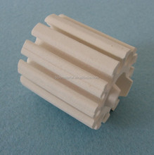 Ceramic electric heater Cordierite ceramics electric ceramics is suitable for baking heat gun gun