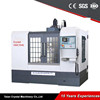 Metal Milling Machine Tools/ CNC Vertical Machine Price for Sale VMC7040